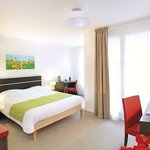 Park&Suites Village Bois d'Arcy - Double Room