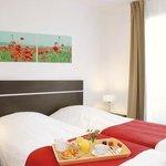 Park&Suites Village Bois d'Arcy - Twin Room
