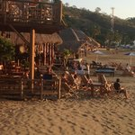san juan del sur beach bar