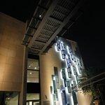 Loukia and Michael Zampelas Art Museum