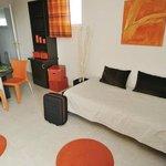 Park&Suites Confort Thonon Les Bains - Single Room