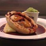 proper pie and mash