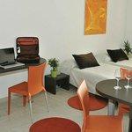 Park&Suites Confort Thonon Les Bains - Twin Room
