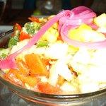 Foto de Soenchi's Aruban Cuisine