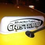 taxis cristianos