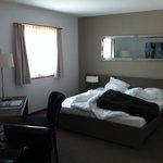 Hotel Allegra Sur Foto