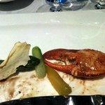 Gourmandise de homard