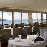 Lakeside Echo's Dining Lounge