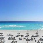 Royal Islander beach
