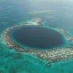wonderful Blue Hole
