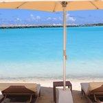 Beach, quiet, serene and glorious!
