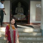 Golden Temple - Kandy