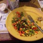 can veggies!