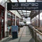 Foto de La Marea Restaurante de Arguineguin