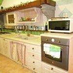 bellissima cucina!