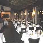 Restaurant Panorama Innen