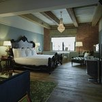 Photo de Soho House New York