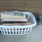 Firewood delivered to your door