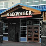 Redwater Grille - Aspen Landing, Feb 2013