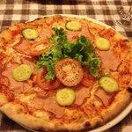 estiva pizza