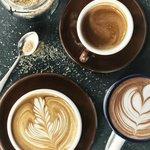 G&W's amazing coffee