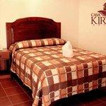Foto de Casa Kirvá Hotel
