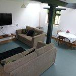 Lower Barn Social Room