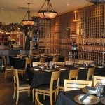 Book our Private Wine Room for your next event or meeting