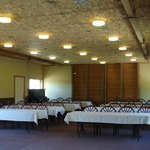 Perfect setting for your wedding or Family Reunion