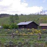 Upper Cabins