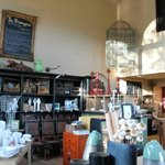 Sun & Cricket Gift Shop