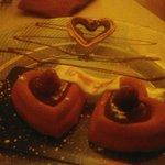 Il dolce degli innamorati