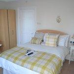 Newly refurbished Ground floor en-suite room