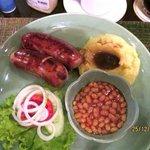 Best British Food in Bangkok!