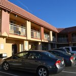 Photo de Marina Inn and  Suites