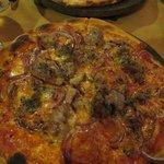 Italian Restaurant by el Bosque Great Pizza