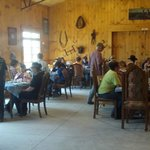 Cowboy Lodge