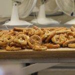 Gus's pretzels