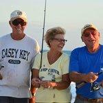 Great fun fishing