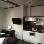 Liberty Suite Room 304