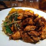 amazing food :)