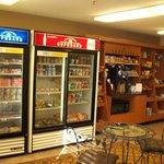 Candlwood Cupboard