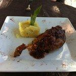 Photo de Restaurant - Auberge le Luberon