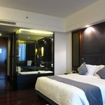 Worldhotel Grand Dusulake Suzhou Room 1