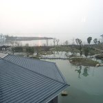 Worldhotel Grand Dusulake Suzhou Room View