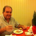 Great breakfast in Poland - Hetman Hotel