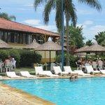 Photo of Hotel Fazenda Sete Lagos