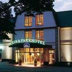 BEST WESTERN Wein-Und Parkhotel Nierstein Foto