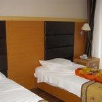 La Mer Hotel - Room