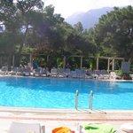 La Mer Art Hotel - Pool